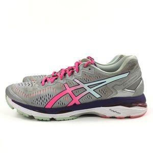 huge discount 789eb 9986a Asics Women's Gel-Kayano 23 Running Shoe T696N